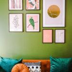 art work and sofa copy